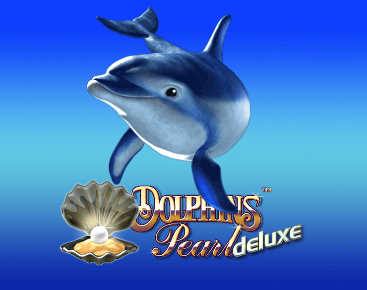 Igre Dolphins Pearl