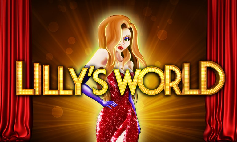 Lilly's World