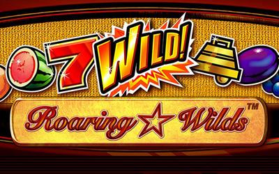 Roaring Wilds