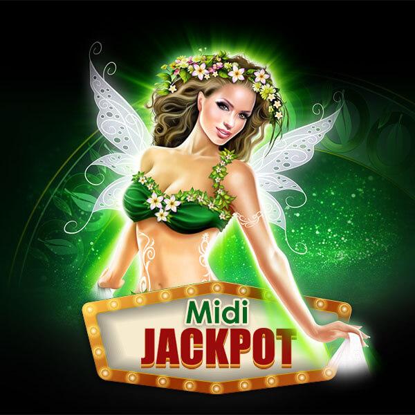 MIDI Jackpot