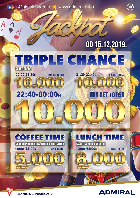Triple Chance Loznica