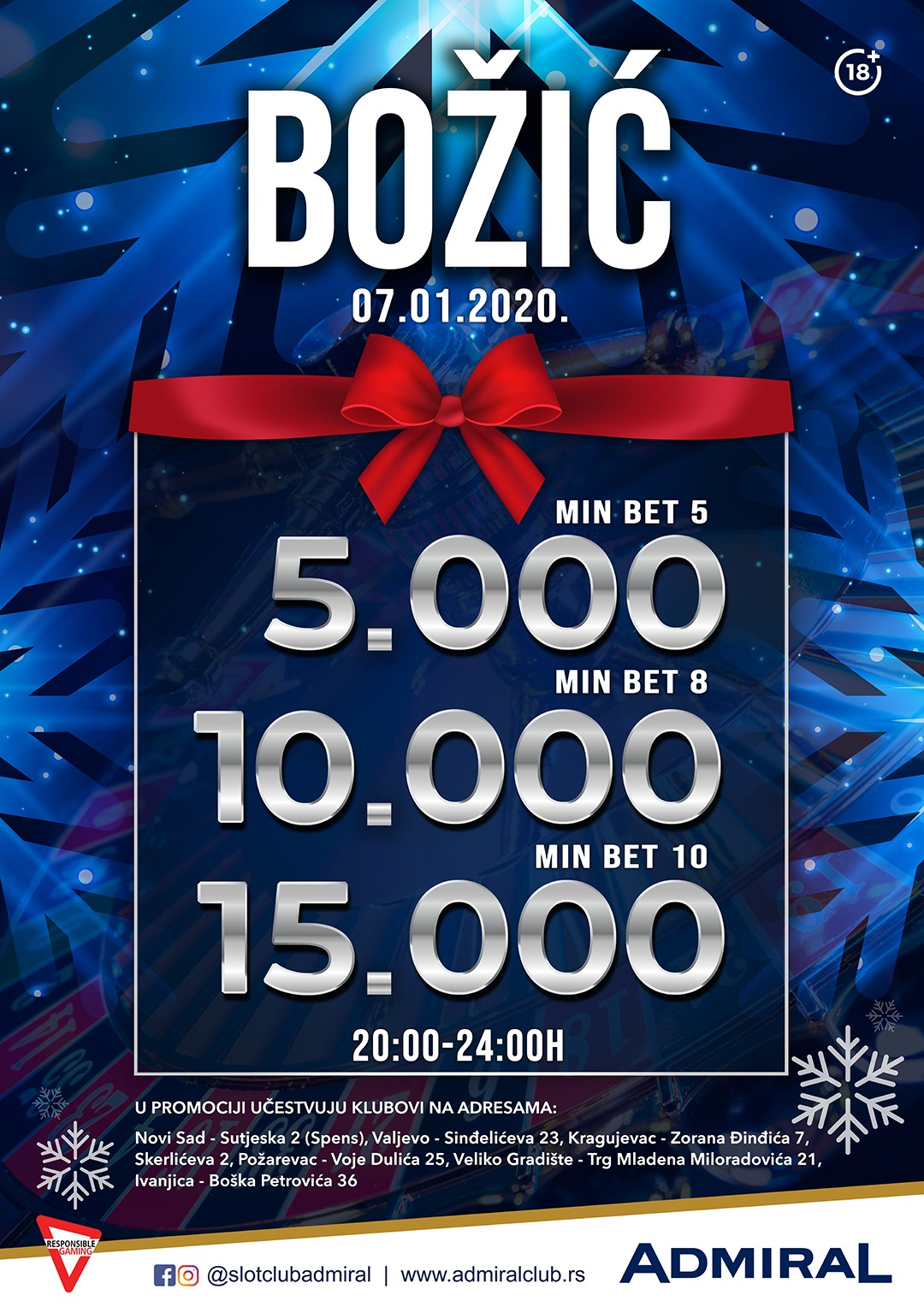 Bozic mini