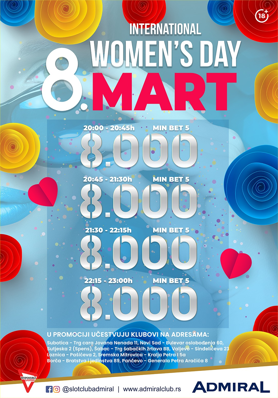 8.mart jp – novi sad spens