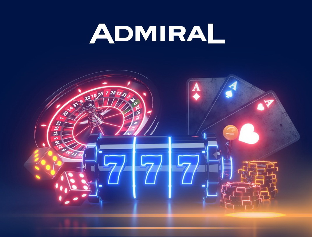 Admiral Clubs are reopening!