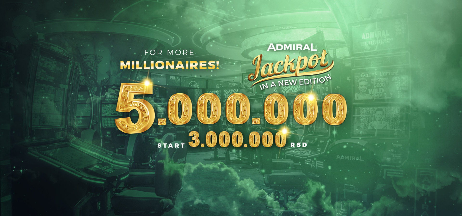 Admiral Jackpot